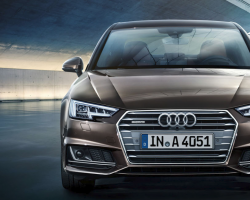 Alles over Audi