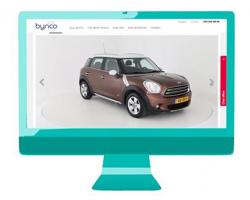 Wij van Bynco maken het kopen van een tweedehands auto gemakkelijk