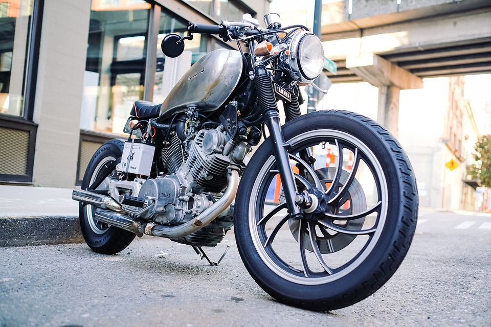 De voordelen van het motorrijden