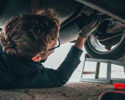 Waarom auto onderhoud van essentieel belang is